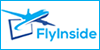 Fly Inside logo