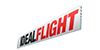 Ideal Flight logo