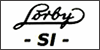 Lorby SI logo