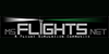 MS Flights.Net logo