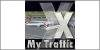 My Traffic X logo