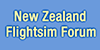 New Zealand Flightsim Forum logo